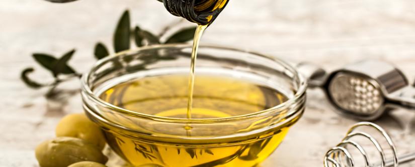 Aceite de oliva, principal grasa saludable de la dieta atlántica