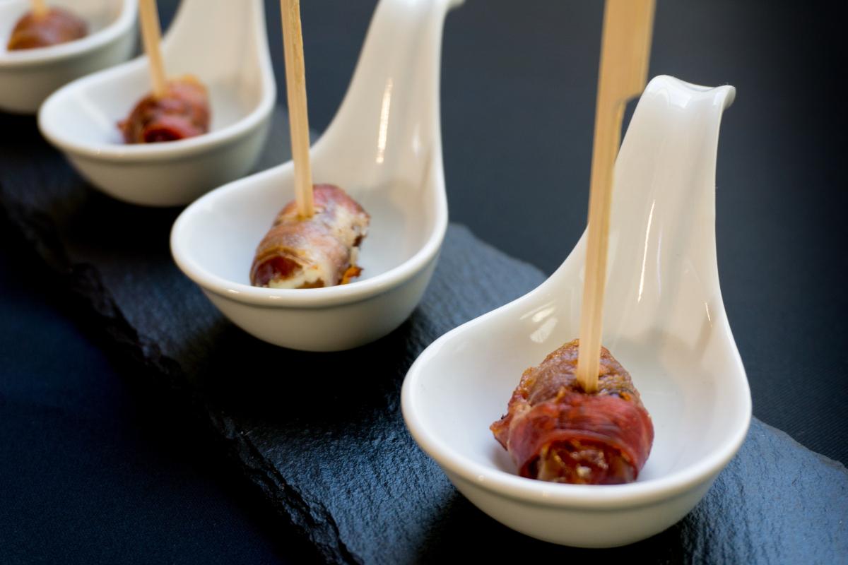 recetas fáciles y sanas con bacon