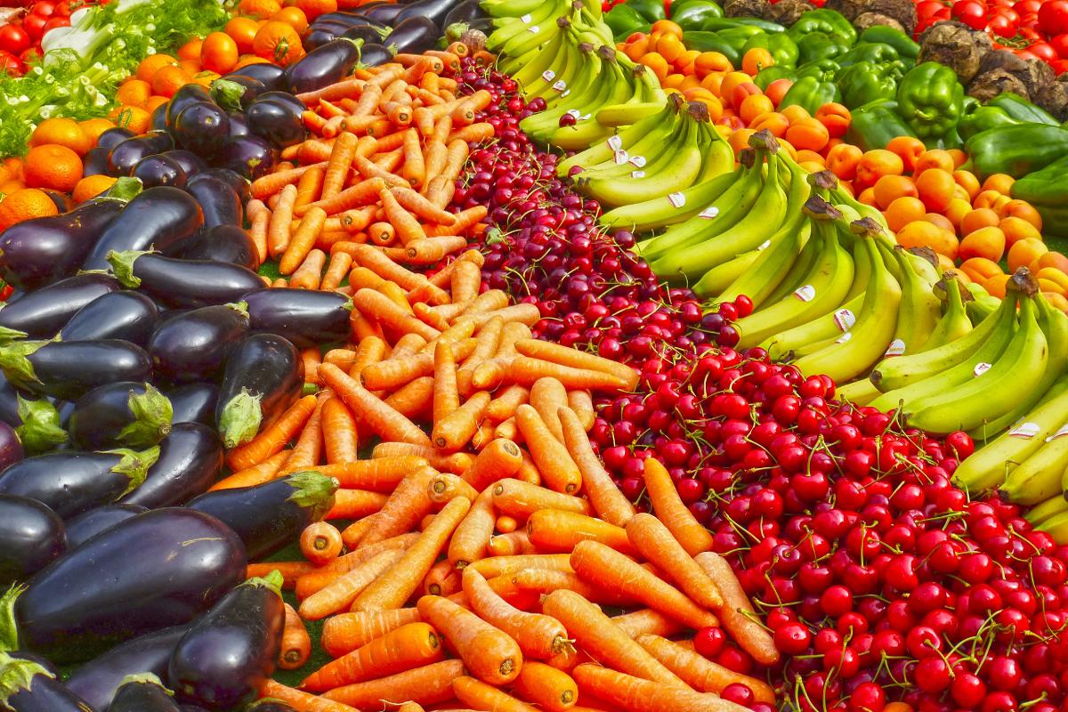 Tips buena alimentación en tus viajes